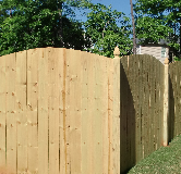 Wood Fences Welcome To Penningtonfence