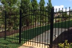 Image 3 Arch Gate